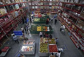 FDI in multi-brand retail under 'foreign pressure': BJP