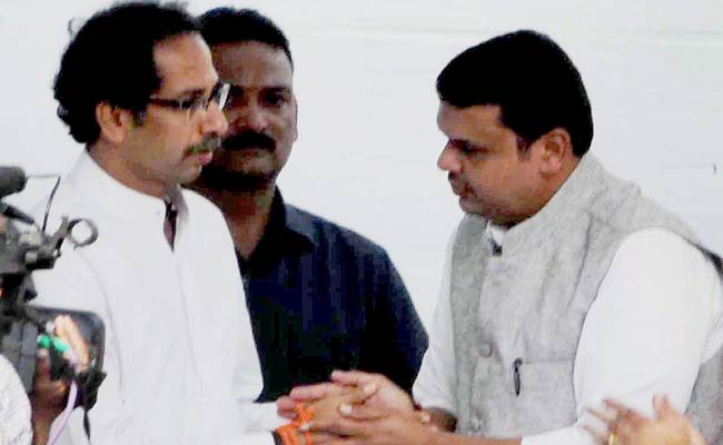 Shiv Sena Would Be Accommodated in Cabinet Expansion: BJP Minister