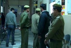 12 gunmen allegedly enter Gurgaon hospital, injure two patients