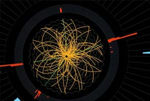 """God particle"" hackers train Indian officials"