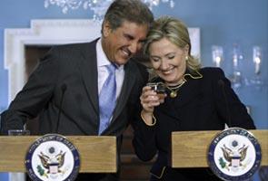 Pak strongest ally in fighting terror: Hillary