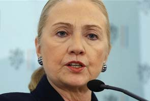 Hillary Clinton to face Congress on Libya assault