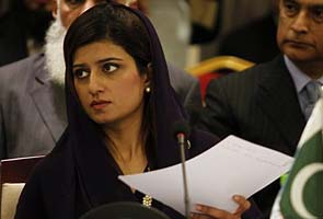Pakistan willing to resolve bilateral disputes with India: Hina Rabbani Khar