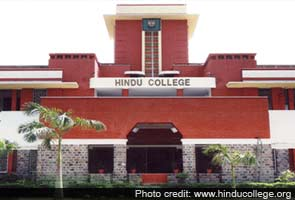 First year MA student commits suicide in Hindu College hostel