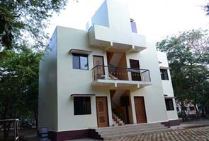 Blog: How IIT Madras built a flat for 6.5 lakhs