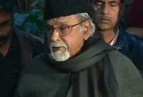 Former prime minister Inder Kumar Gujral dies