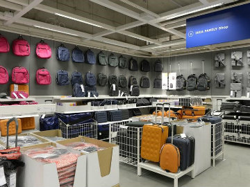ikea to open store in hyderabad media. Black Bedroom Furniture Sets. Home Design Ideas