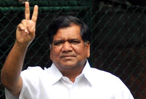 Karnataka to give priority to tourism: Jagadish Shettar