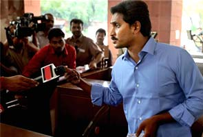 ED issues summons to Jaganmohan Reddy