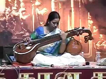 Women musicians breaking barriers in Carnatic music