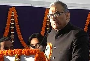 Markandey Katju demands action against cops who arrested women for Facebook post on Mumbai shutdown