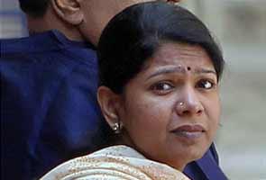 2G case: Kanimozhi is the 'brain behind Kalaignar TV', CBI says in ...