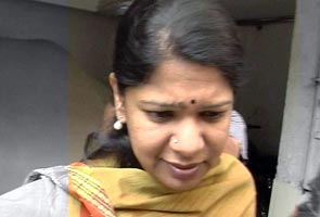 2G case: Bail plea of Kanimozhi, six others to be heard today
