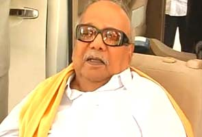 Karunanidhi: CAG should evaluate not only process, but outcome