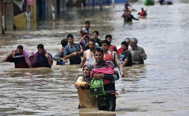 kashmir flood 2014 case study