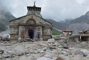 Blog: Kedarnath slammed in 15 minutes by 15-feet wall of water