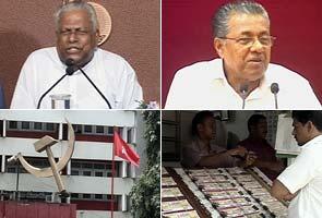 Factionalism in Kerala CPM again?