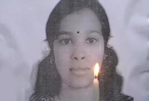 Soumya, who died after being attacked on a train
