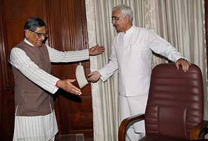 In Salman Khurshid's big promotion, Congress signals it's the boss