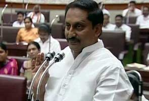Kiran Kumar Reddy to undertake mass contact programme