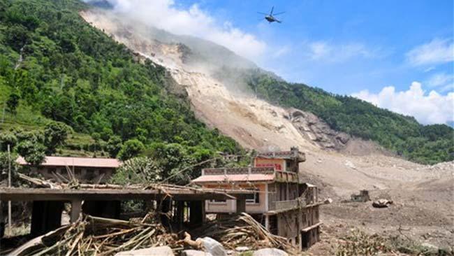 As Bihar's Kosi River Threatens to Flood, 20,000 Evacuated