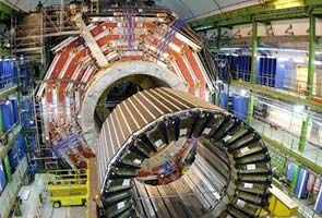 Top 8 facts about CERN Large Hadron Collider