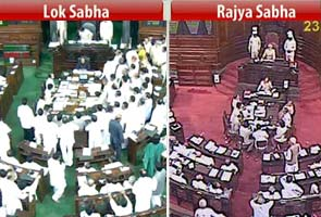 Coal controversy: All-party meeting to discuss Parliament paralysis