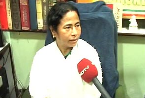 Trinamool MPs finalise strategy ahead of crucial meet with PM