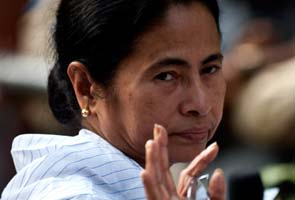 Vice-President Ansari? Congress hoping to win Mamata's endorsement