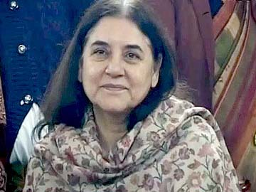 Facebook Page Soon For Complaints On Women's Issues: Maneka Gandhi