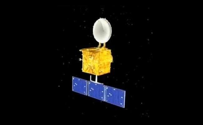 India's Mangalyaan Successfully Enters Mars Orbit