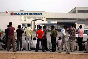 Maruti Suzuki Manesar plant workers protest Essay Sample