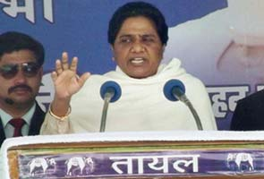 Mayawati corruption case: CBI had no right to investigate her, says Supreme Court