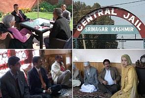 Mission Kashmir: Interlocutors reach out to jailed militants