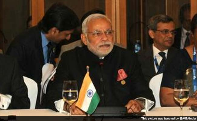 Reform Must Be Insulated From Political Pressures, PM Modi Tells G20 Leaders