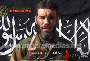 Al Qaeda commander behind Algeria hostage crisis killed: Chad army