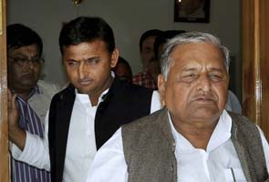 In approaching decision on Mulayam Singh Yadav corruption case, allegations of trade off