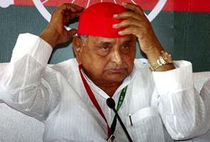 Mulayam Singh Yadav of Samajwadi Party - Prime Minister 2014?