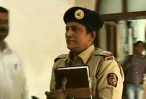 Police journal carries apology for Mumbai police inspector's controversial poem
