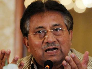Pervez Musharraf: Latest News, Photos, Videos on Pervez Musharraf ...
