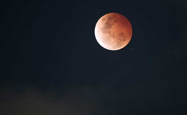 nasa blood moon calendar - photo #1