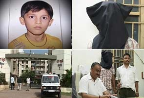 Surat father kills son to escape debt