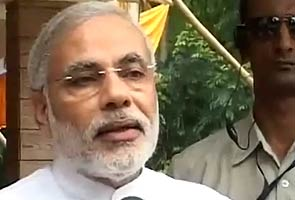 Gujarat by-election: Modi, BJP get big boost