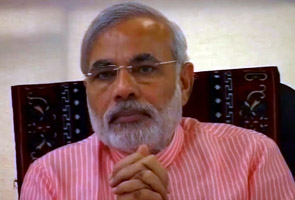 BJP keeps Narendra Modi out of Bihar campaign