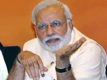 कड़े फैसलों' के जरिए अच्छे दिन लाने का वादा कर रहे हैं नरेंद्र मोदी