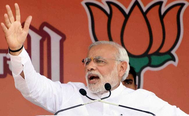 Not Copying Narendra Modi, Says Congress Which Plans a Public Pledge on Nehru's Birthday