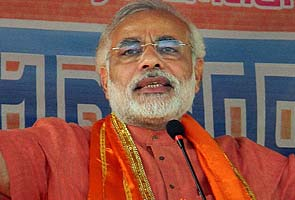 Narendra Modi most suitable for PM's post, says Sushma Swaraj