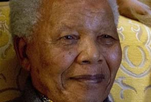 Nelson Mandela successfully treated for gall stones: presidency