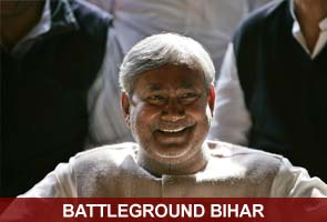 Why Muslims voted for Nitish Kumar