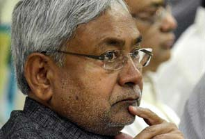 Bihar's ruling coalition took another hit today as the BJP told Chief Minister Nitish Kumar to resign and seek a fresh mandate if ...